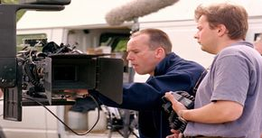 Cinematographers bring stories to life visually and are responsible for shooting films.