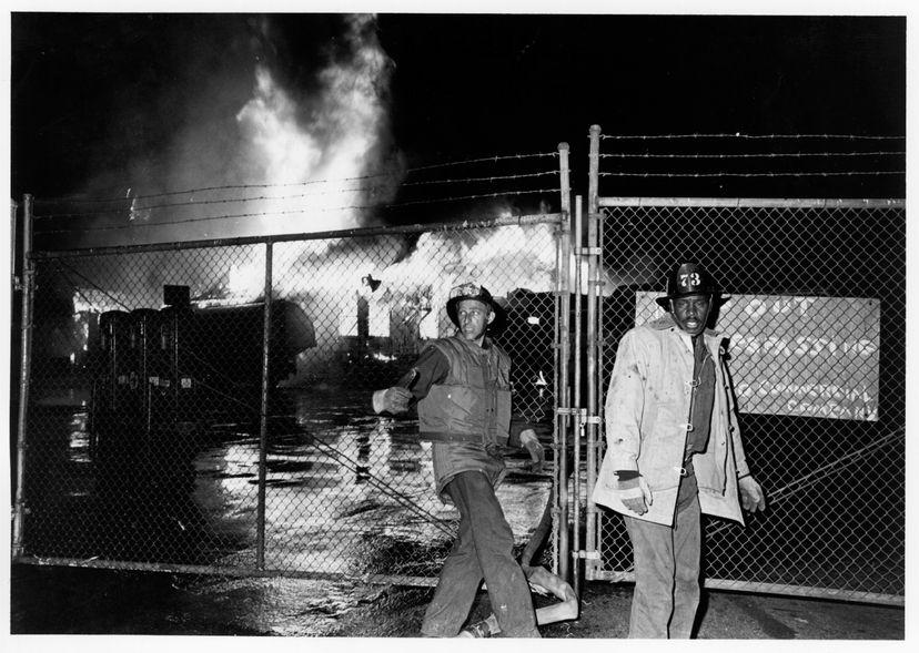 Watts Riots 1965, Civil Rights Movement