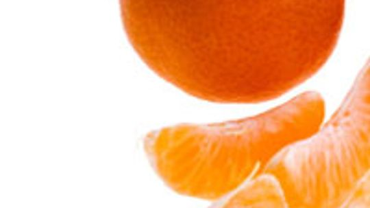 Clementine: Natural Food