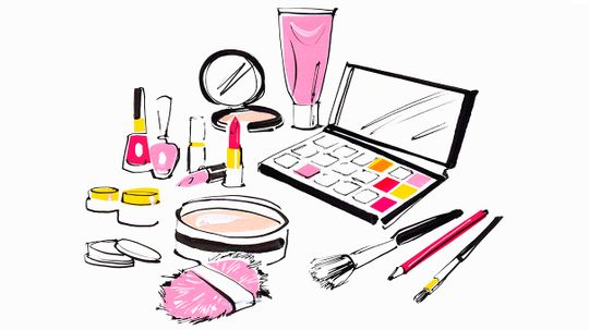 Clean Out Your Makeup, Like Right Now!
