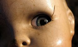 To avoid this, keep your dolls tucked away in a cool, dry place.