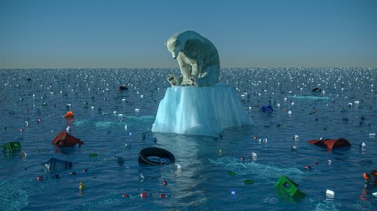 Study Says 2035 Is Climate Change Point of No Return