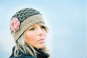 Extreme climate conditions can aggravate some existing skin problems or even cause new ones.