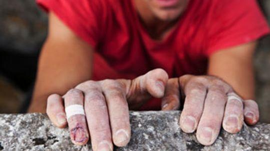 How Climbing Gear Works