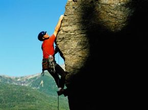 Most mountaineering grade systems can be combined with other grade scales.