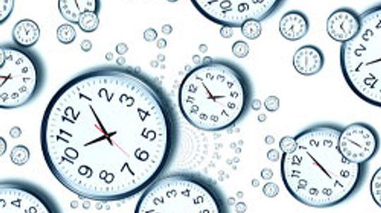 How Pendulum Clocks Work
