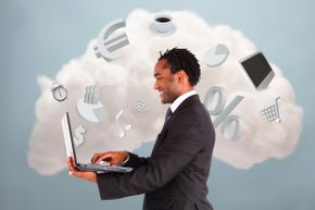 You're probably using the cloud more than you realize.