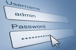 Do you ever see that screen and draw a complete blank? Single sign-on can be rather handy in those instances, although not everyone is convinced of its security.