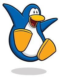 Safety is the name of Club Penguin's game.
