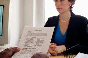 Enlist the help of a professional resume writer, career counselor or job coach.