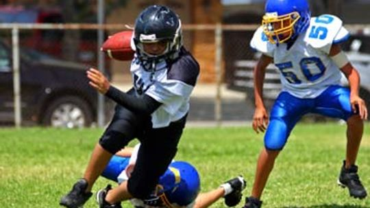 Ultimate Guide to Coaching Youth Football