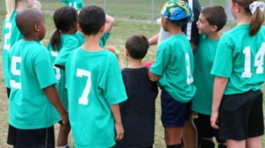 Ultimate Guide to Coaching Youth Soccer