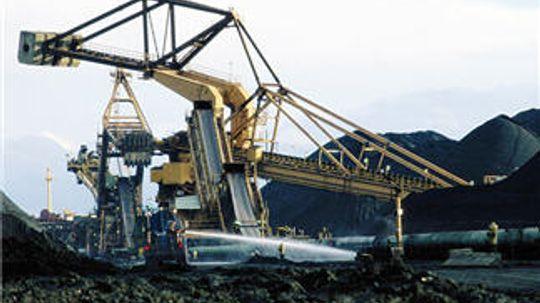 Is coal to liquid more efficient than gasoline?