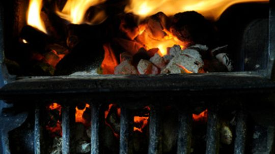 How Coal Stoves Work