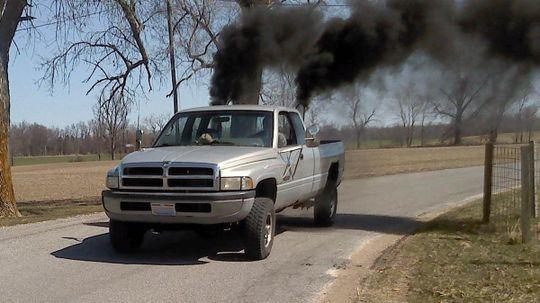 How Coal Rollers Work