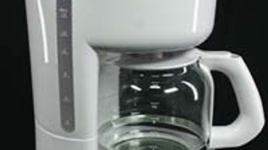 How Coffee Makers Work