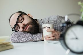 Although it might seem counterintuitive, it's best to take a short nap right after you drink coffee for energy.