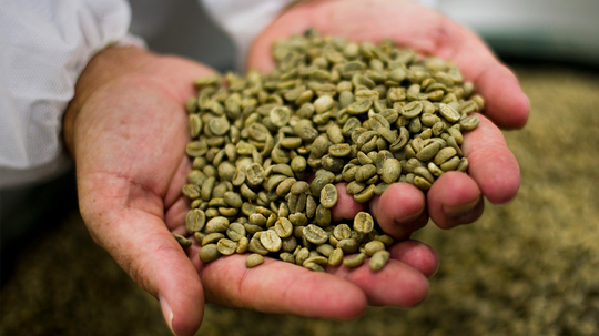 Want a Perfect Cuppa Joe? Roast Your Own Coffee Beans