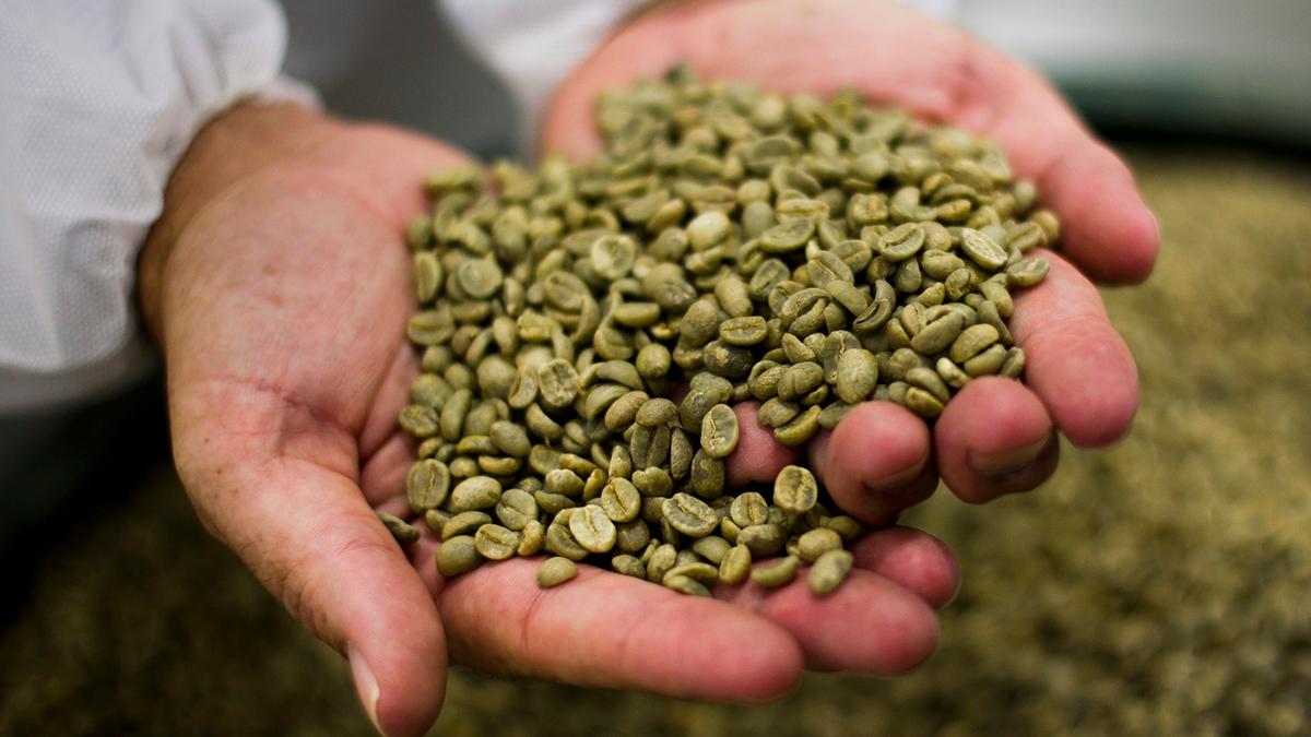 完璧なCuppaJoeが欲しいですか?あなた自身のコーヒー豆を焙煎する