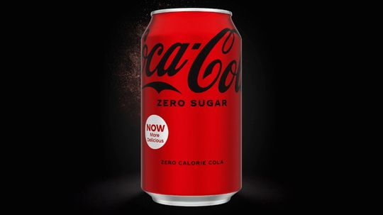 Coke Zero's Formula Is Changing. What Could Go Wrong?