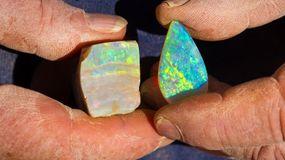 ruff opal