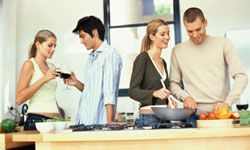 Cooking for a crowd shouldn't be stressful; it should be fun.