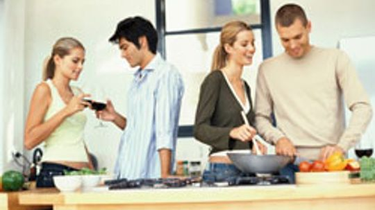 5 Tips for Cooking for a Crowd on a Budget