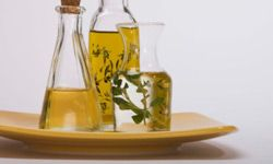 The type of oil with which you cook can make a big difference on taste.