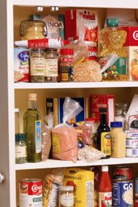 Keeping cooking oil in a dark, cool space will prolong its use.