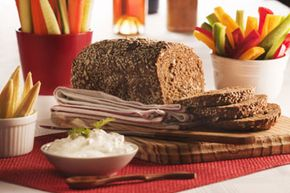 Foods Under Five Dollars Image Gallery To up your nutrition, replace white bread with whole grain. See more foods under five dollars pictures.