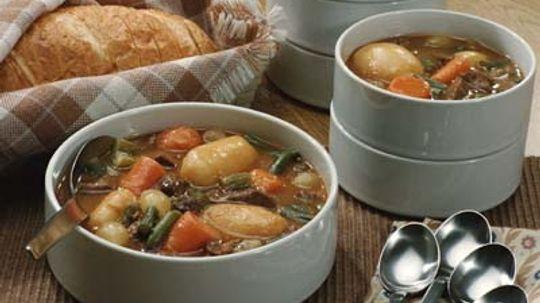 Cooking with Seasonal Foods