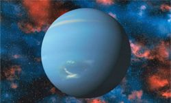 MOA-2007-BLG-192 Lb may resemble our solar system buddy pictured here, Neptune.