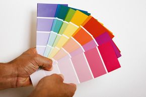 Colors play a huge role in our lives. See more pictures of home design.