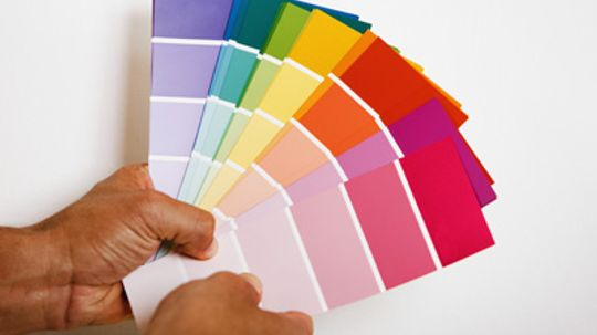 What Is Color Psychology and Can it Help Sell Your Home?
