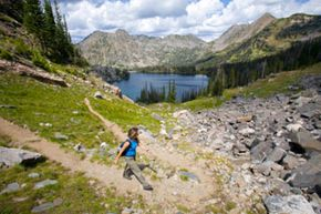 You don't want to go hiking in Colorado without preparing for the high altitude.