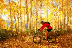 No matter where (or how) you travel on the Colorado Trails, be prepared before you go.