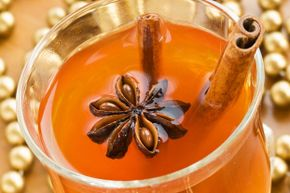 While some people claim to experience cold relief when they drink alcoholic beverages like this hot toddy, they may actually be weakening their immune systems.