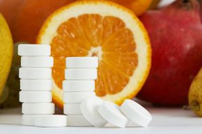 While for most of us, taking vitamin C isn't going to help prevent or treat a cold, if your body is under extreme stress -- runners, skiers, and soldiers stationed in extreme sub-arctic areas -- it may help reduce your risk of catching a cold.