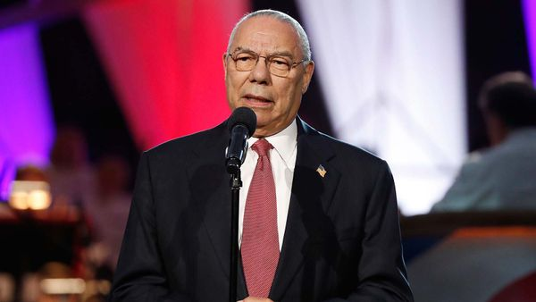 Remembering Colin Powell's American Journey