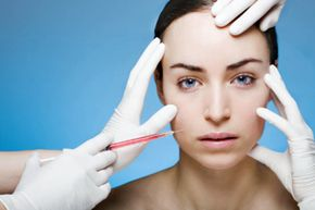 You don't need to turn to needles and knives to boost the collagen in your body.