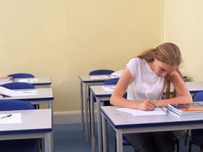 Practicing your writing skills in advance can help you prepare for college essays.