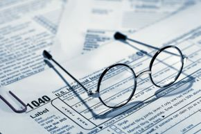 The IRS has a number of convenient deductions that may help you at tax time.