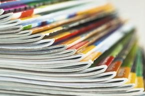 You may be able to deduct your magazine subscriptions ... if you subscribe for work.