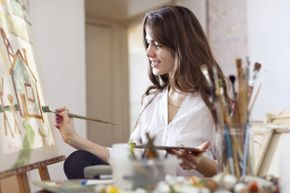 Unless it becomes a business, you can deduct money you spend on a hobby.