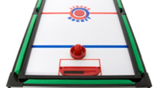 How Combination Game Tables Work