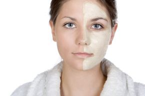 Getting Beautiful Skin Image Gallery If you have combination skin, different areas of your skin may need different types of care. See more getting beautiful skin pictures.
