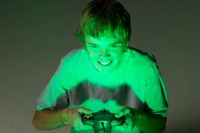 If online gaming is taking over your life, there are plenty of places to get help.