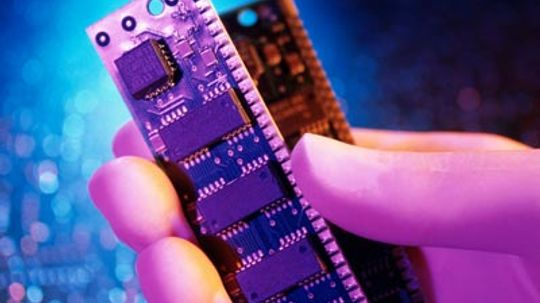 Can computer chips be air-conditioned?