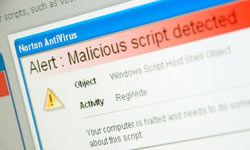 A good antivirus program will update frequently so it keeps the most current information on potential threats.