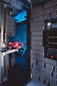 Massive supercomputers can perform trillions of calculations per second.
